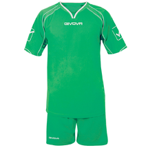Футбольная форма Kelme CARTAGO SET