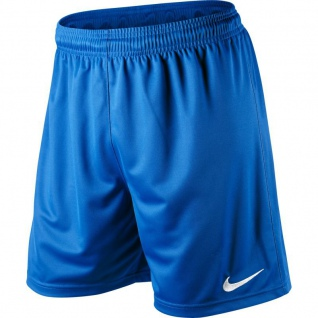 Шорты NIKE Park Knit Boys Short WB 448262-463